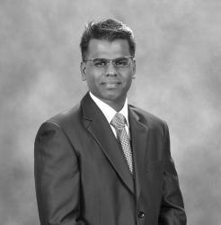 Pacha Krishnan