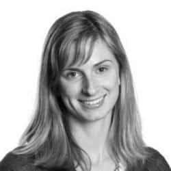 Tina Arumugam