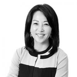 Alicia Yi