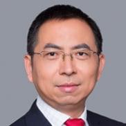 沈振宇先生