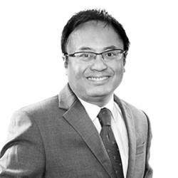 Farouk Abdul Khalid
