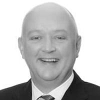 Gareth McIlroy