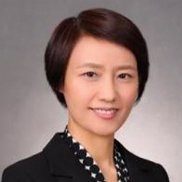 陈雪萍女士