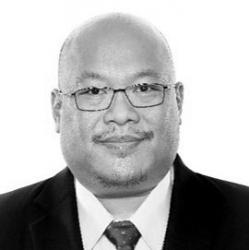 Mohammad Iesa Morshidi