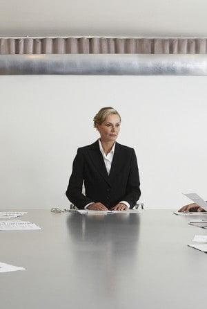 Executive-meetings