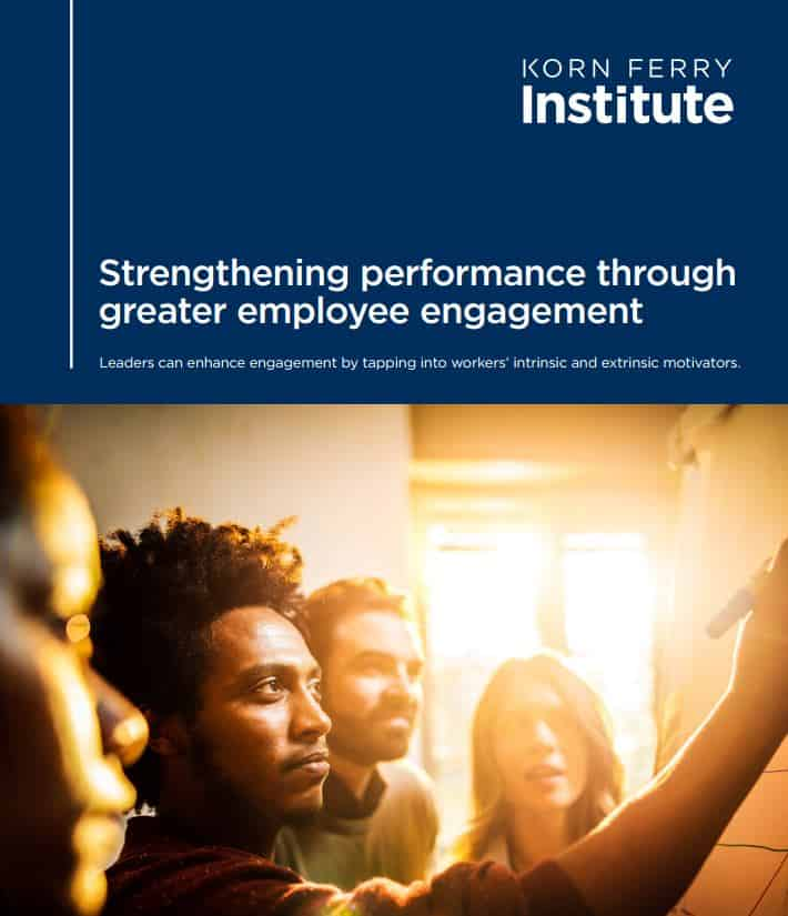 performance-through-engagement