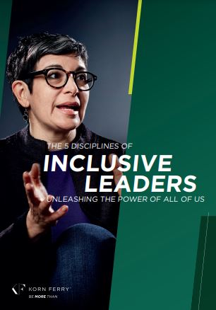 Inclusive Leaders